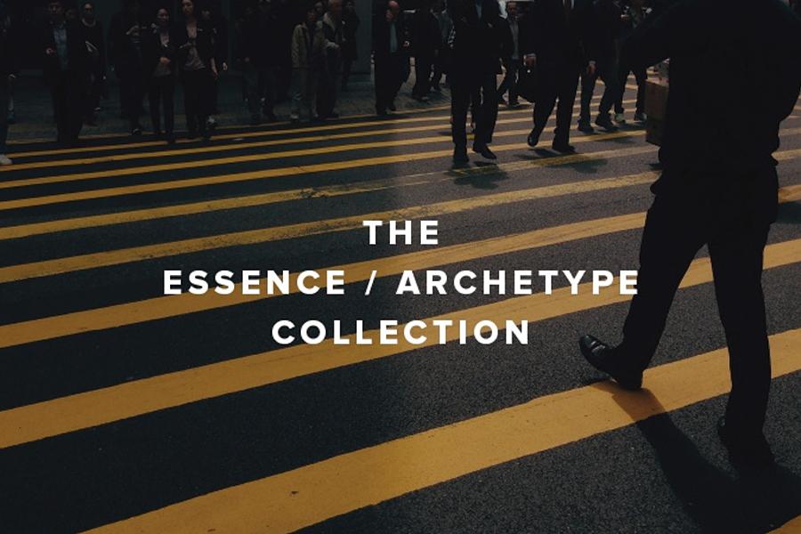 VSCO Cam 的 E1~E8 Essence / Archetype Collection