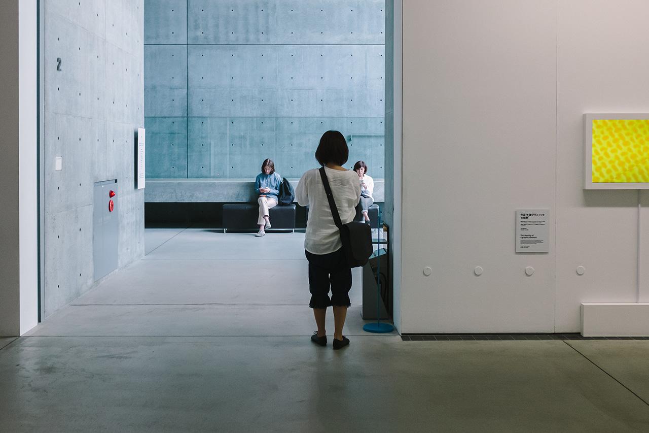 2016 東京視界 – 宇宙的入口